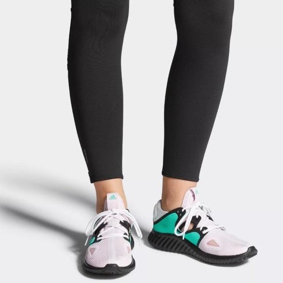 Adidas Womens Run Lux Clima Running